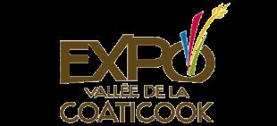 Expo de la Vallée de la Coaticook, autrefois appelée Festival du lait de Coaticook