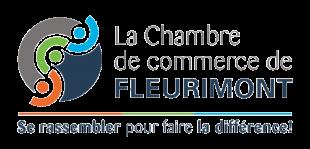 Chambre de commerce de Fleurimont  2009 à 2012