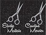 Coiffure/barbière Elodie Maltais& Caroline Mercier