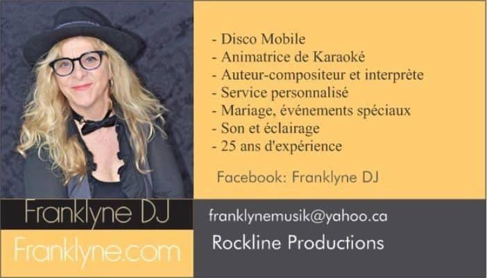 DJ Franklyne