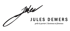 Jules Demers, Mercerie
