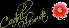 Cadril Fleuriste