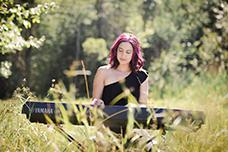 Priscille Bilodeau Pianiste
